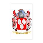 Goggin Sticker (Rectangle)