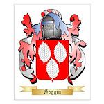 Goggin Small Poster