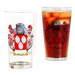 Goggin Drinking Glass
