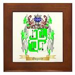 Gogarty Framed Tile