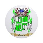 Gogarty Ornament (Round)