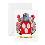 Gogan Greeting Cards (Pk of 20)