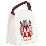 Gogan Canvas Lunch Bag