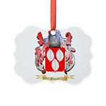 Gogan Picture Ornament