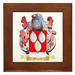 Gogan Framed Tile