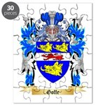 Goffe Puzzle
