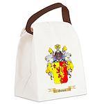 Godwin Canvas Lunch Bag
