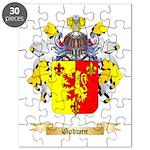 Godwin Puzzle