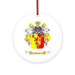 Godin Ornament (Round)