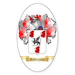 Godfreyson Sticker (Oval 10 pk)