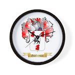Godfreyson Wall Clock