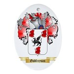 Godfreyson Ornament (Oval)