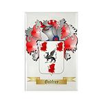 Godfrey Rectangle Magnet (10 pack)