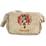 Godfrey Messenger Bag