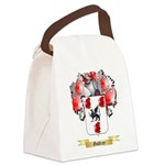 Godfrey Canvas Lunch Bag