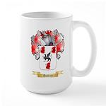 Godfrey Large Mug