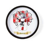 Godfrey Wall Clock