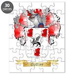 Godfrey Puzzle