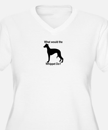 What would the Whippet do T-Shirt