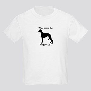 What would the Whippet do Kids Light T-Shirt