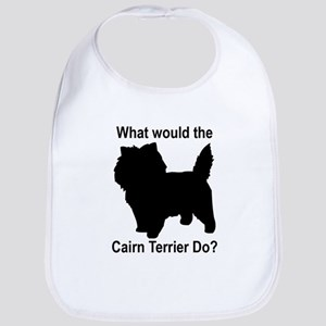 What would the Cairn Terrier  Bib
