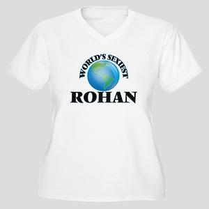 World's Sexiest Rohan Plus Size T-Shirt