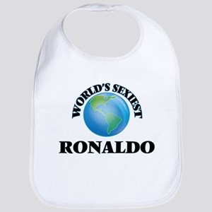 World's Sexiest Ronaldo Bib
