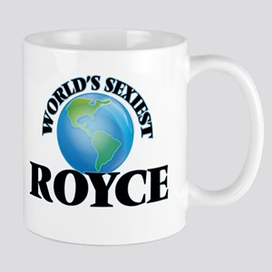 World's Sexiest Royce Mugs