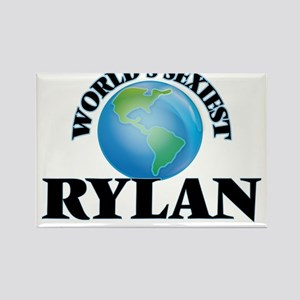World's Sexiest Rylan Magnets