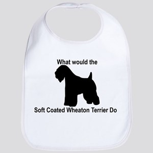 What would the Soft Coated Wh Bib