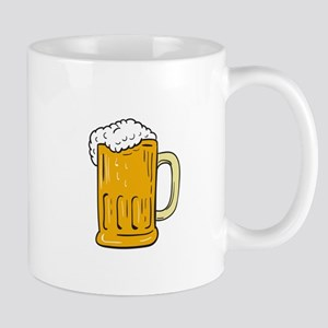Beer Mug Drawing Mugs