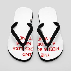 mind Flip Flops