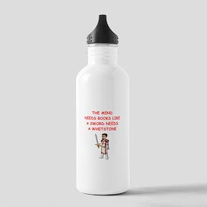 mind Water Bottle
