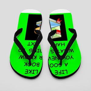 life Flip Flops