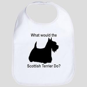 What would the Scottish Terri Bib