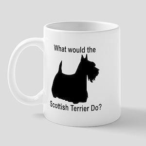 What would the Scottish Terri Mug