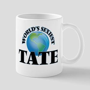 World's Sexiest Tate Mugs