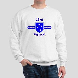 23RD Infantry Sweatshirt