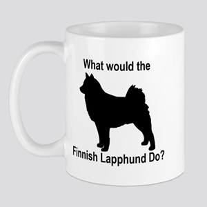 What would the Finnish Lapphu Mug