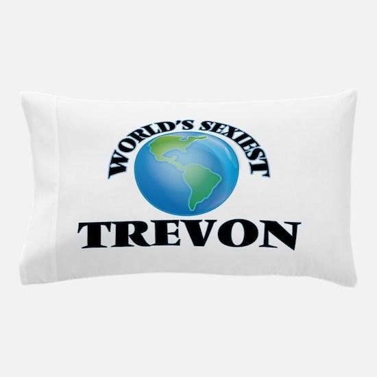 World's Sexiest Trevon Pillow Case