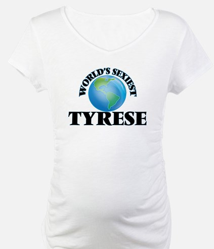 World's Sexiest Tyrese Shirt