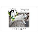 WMC Balance Front Posters