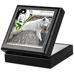 WMC Balance Front Keepsake Box