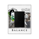 WMC Balance Front Picture Frame