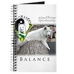 WMC Balance Front Journal