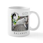 WMC Balance Front Mugs