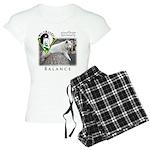 WMC Balance Front Pajamas