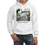 WMC Balance Front Hoodie