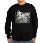 WMC Balance Front Sweatshirt