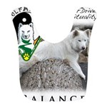 WMC Balance Front Bib